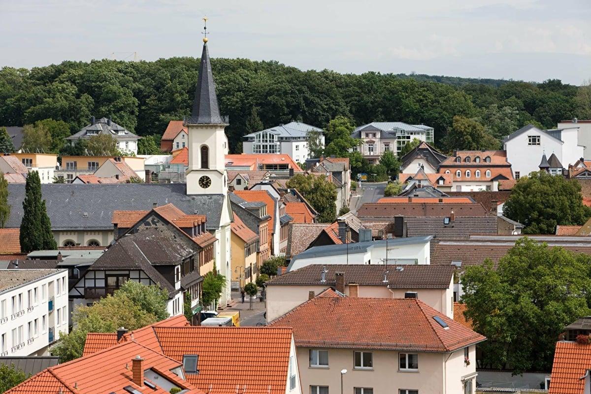 Wetter Friedrichsdorf Taunus