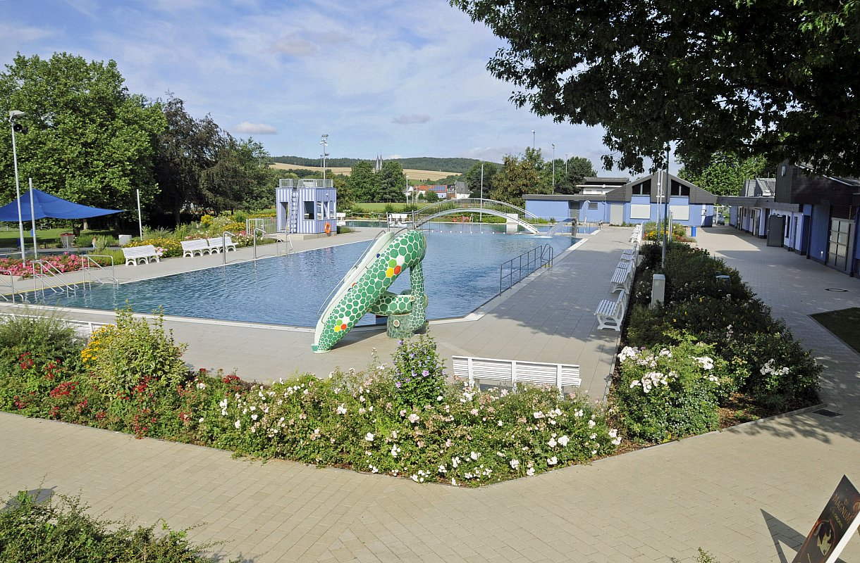 Freibad Selters