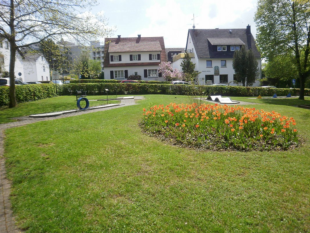 Bad Camberg Hotels Pensionen