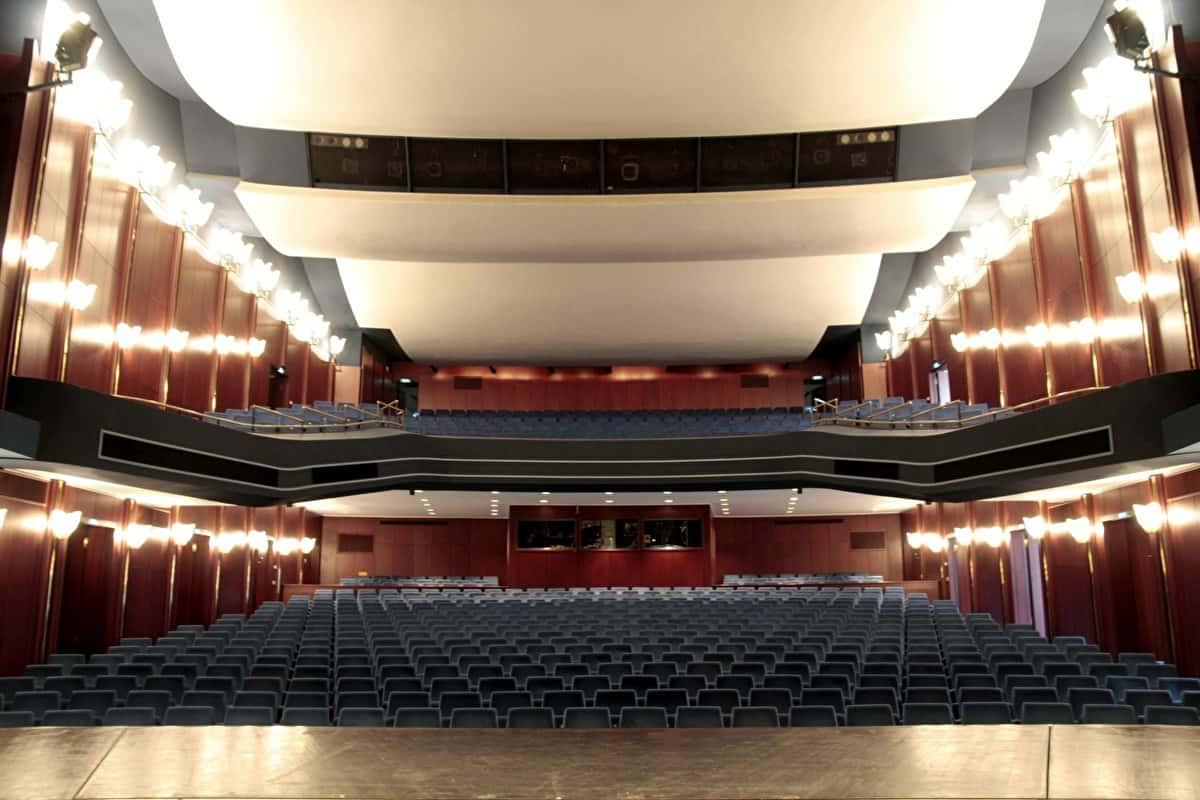 Kurtheater Bad Homburg