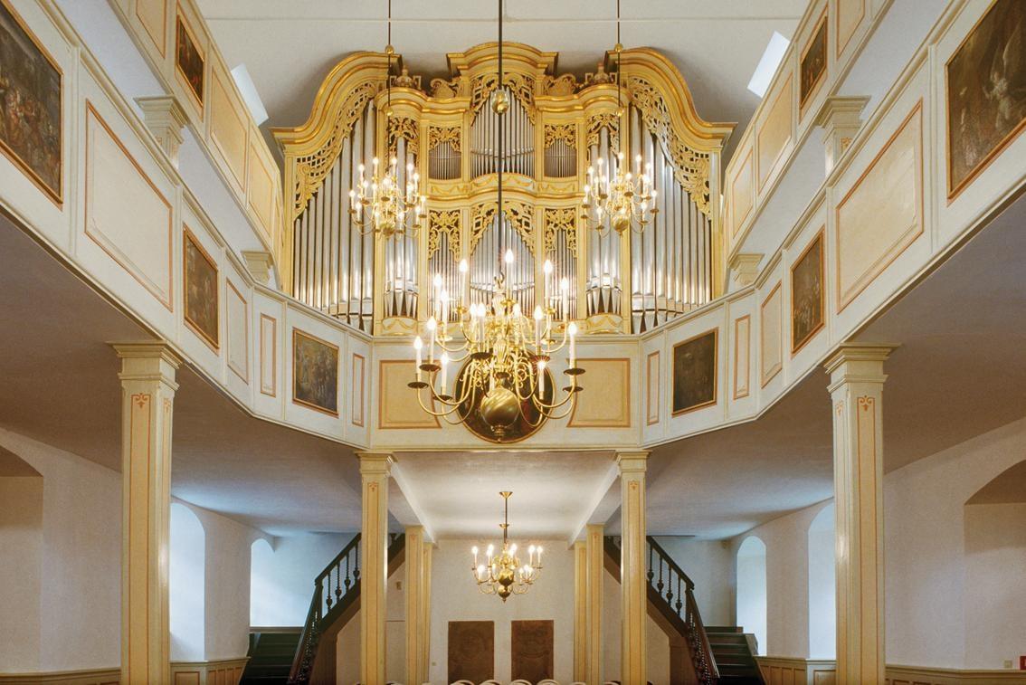 Schlosskirche, Bad Homburg v.d. Höhe   Taunus.info