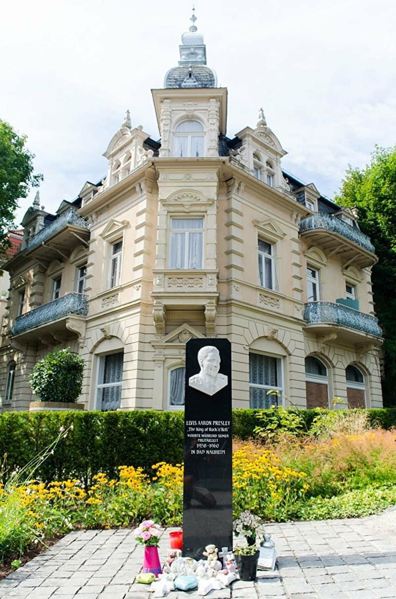 Bad Nauheim Elvis Hotel