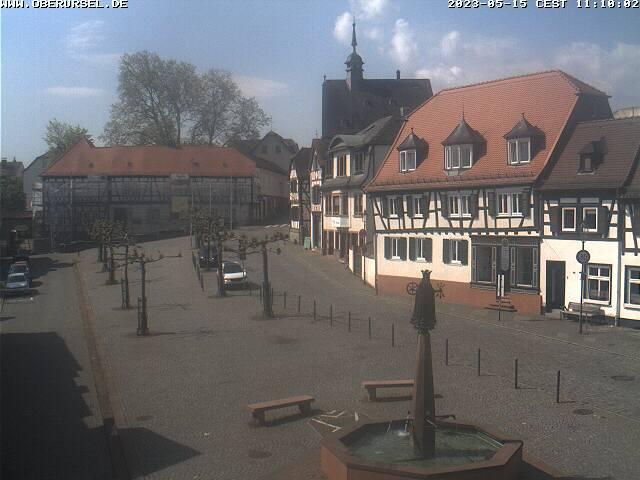Webcam Bad Schwalbach